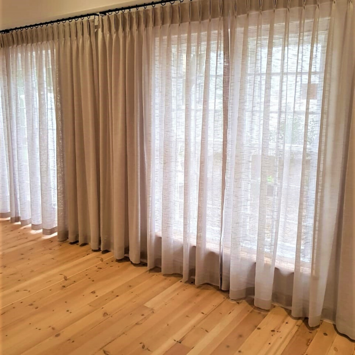 Curtain Rods-Rails-Blinds Installation (12)