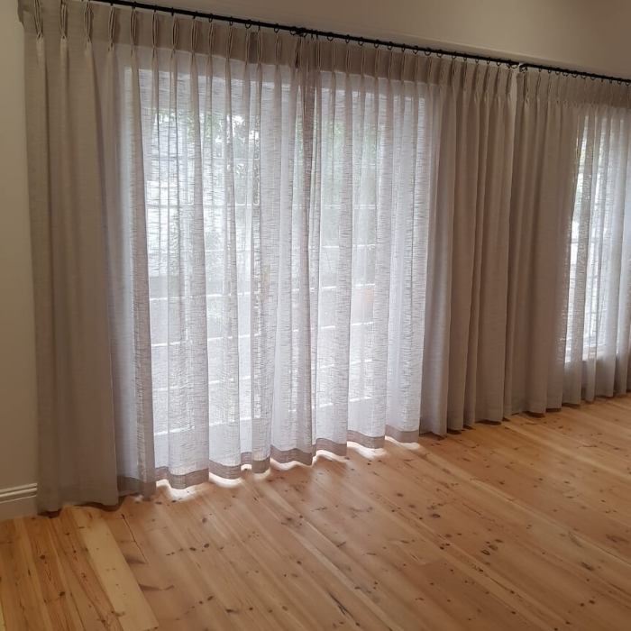 Curtain Rods-Rails-Blinds Installation (16)