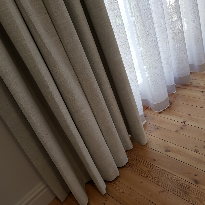 Curtain Rods-Rails-Blinds Installation (7)